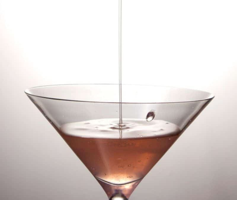 What to do if a Pregnant Lady Orders a Martini at Your Bar