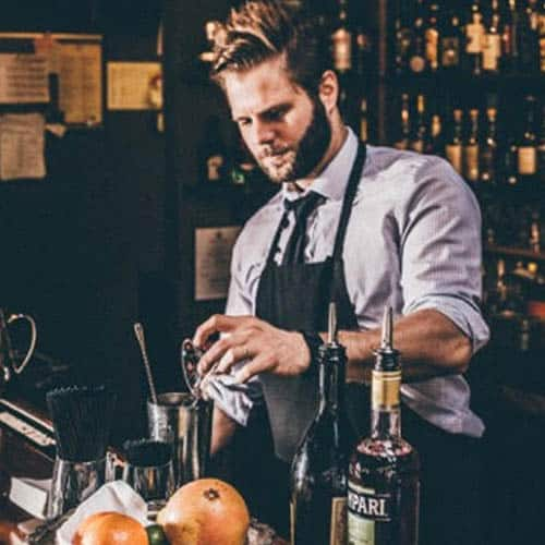 How to Succeed as the First Cocktail Bar in Your Town: A Chat with Micah LeMon