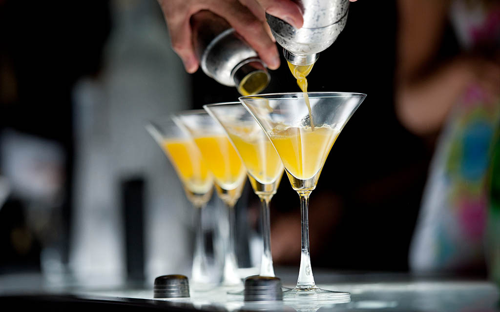 Cocktail Conferences