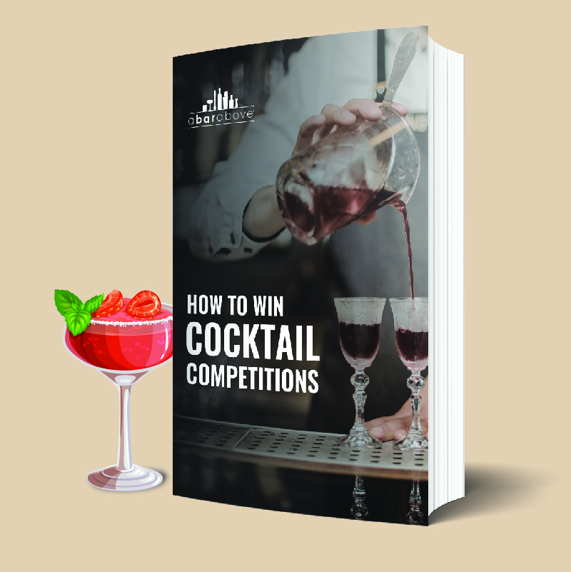 How to Win Cocktail Competitions Guide