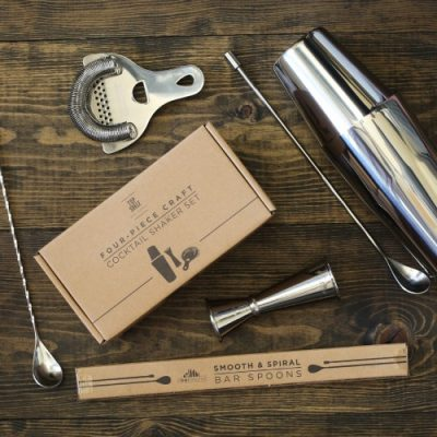 The Official A Bar Above Cocktail Lover Holiday Gift Guide