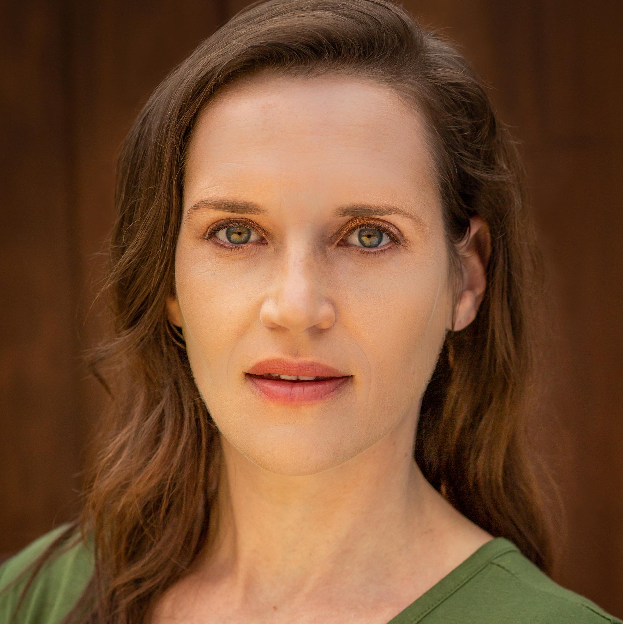 Melanie Tornroth