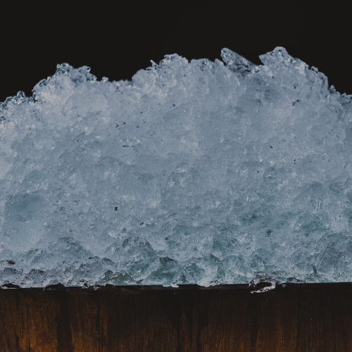 How to Make Crushed Ice