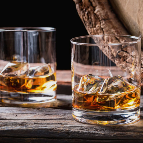 5 Smoky Whiskey Cocktails You Can Make at Home