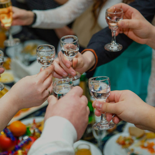 Vodka, and Why it Deserves More Praise