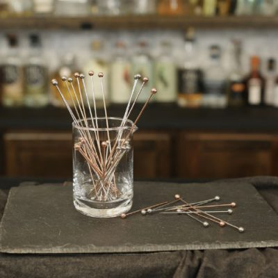 5 Reasons You Need Cocktail Picks for the Holidays
