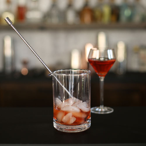 Why You Need a Cocktail Mixing Glass