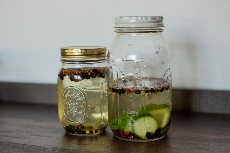 DIY Gin