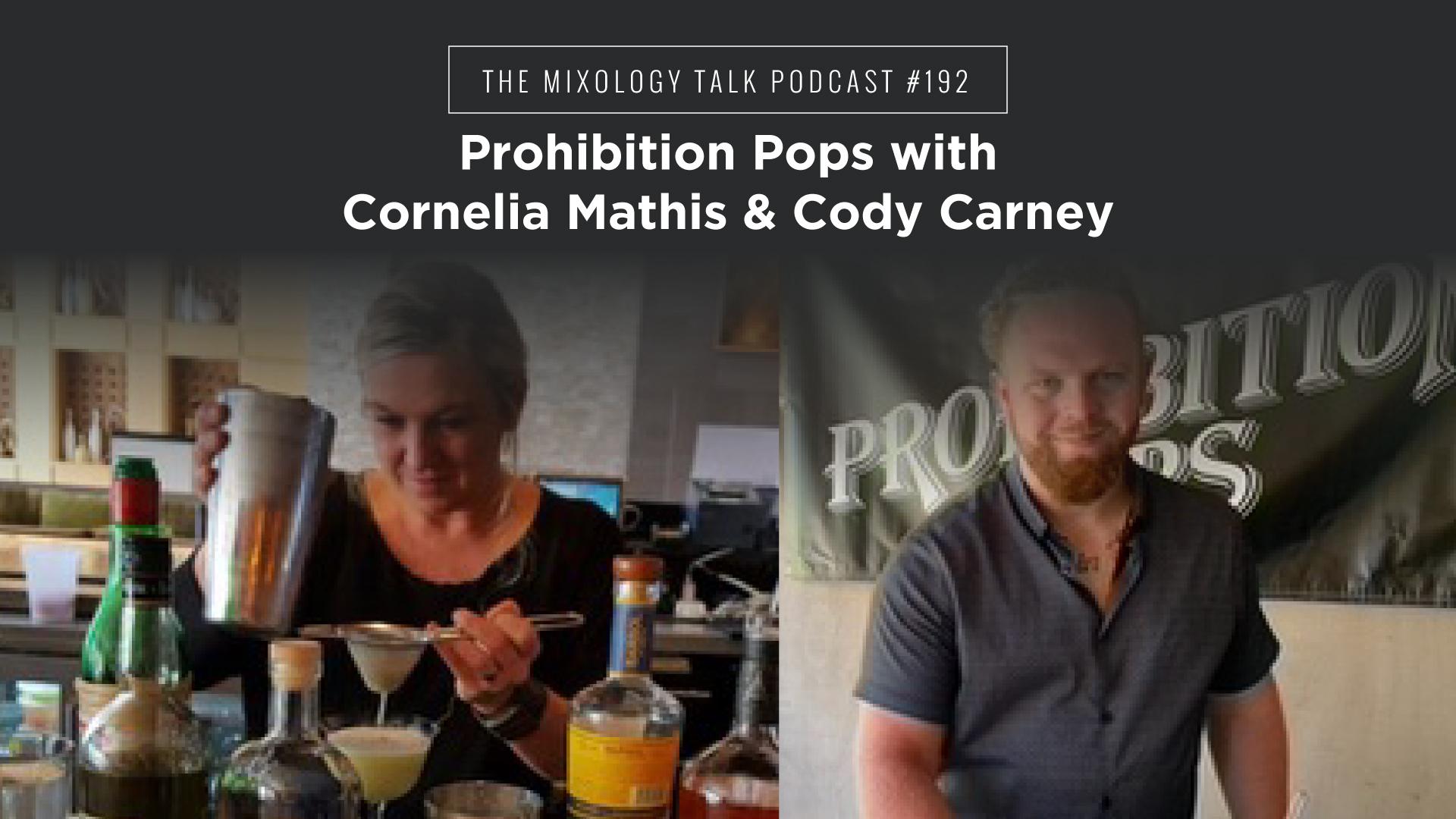Prohibition Pops - a Pandemic Pivot