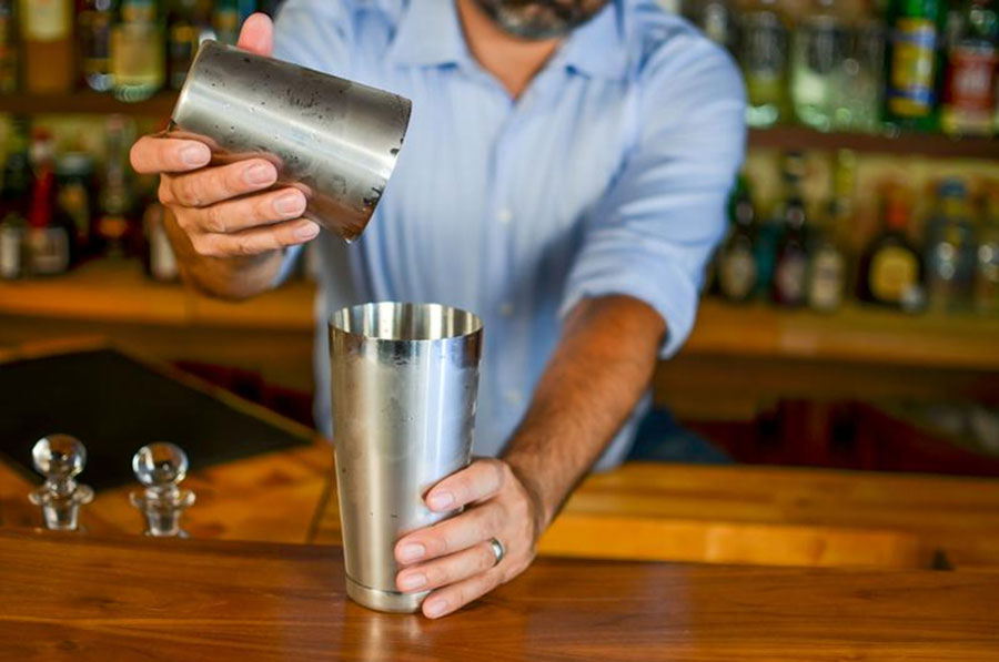 WeightedUnweighted-Stainless-Boston-Shaker,-Copyright-A-Bar-Above,-2021