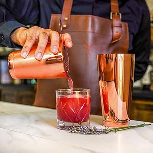 Boston Shaker Vs Cobbler Shaker: The Two Most Popular Types Of Cocktail Shakers Explained